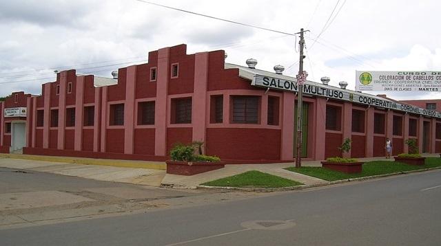 Cooperativa Coronel Oviedo Ltda.