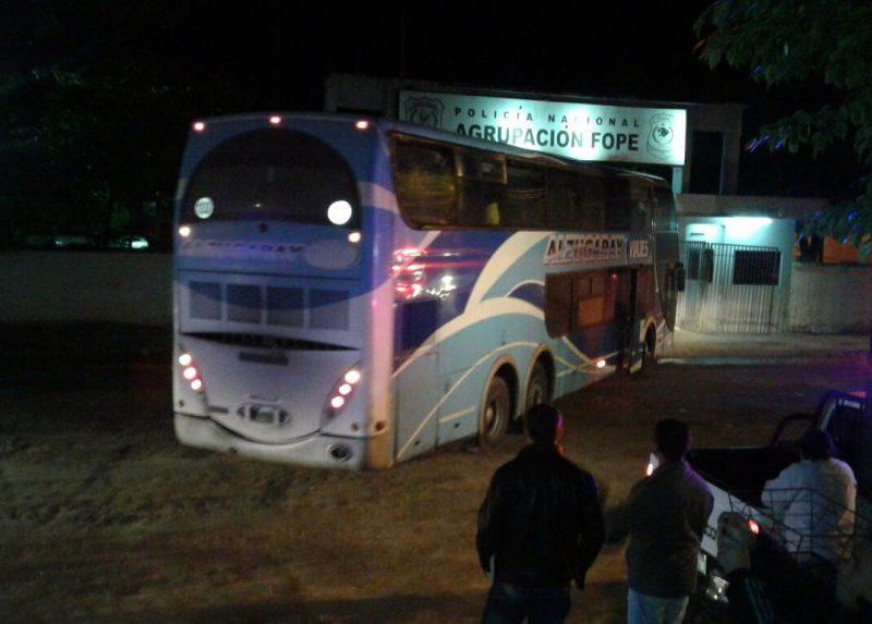 Bus (abc)