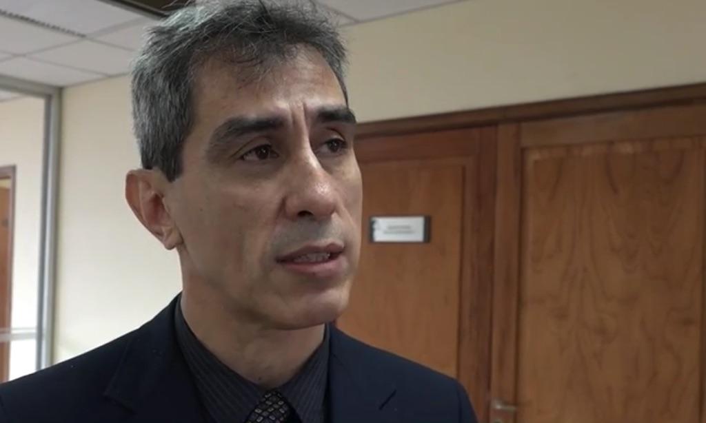 Luis Villamayor