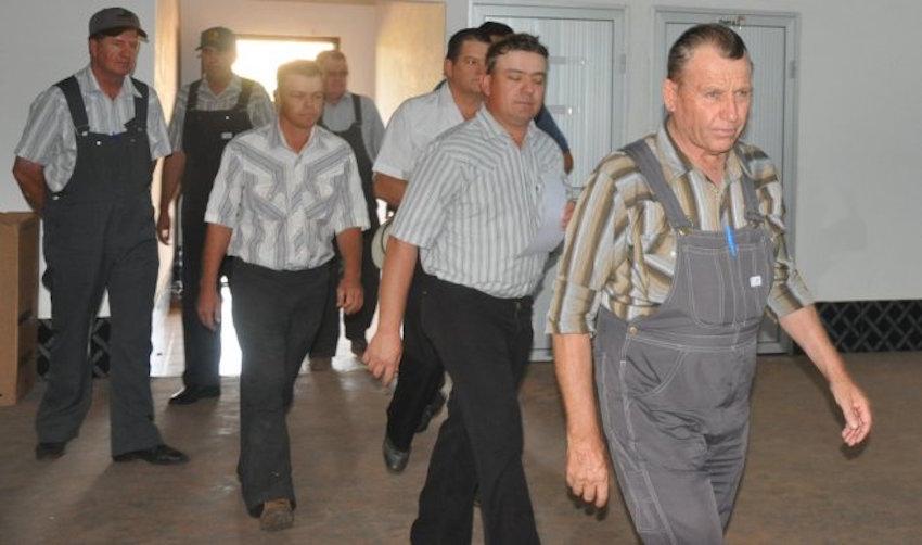 Mennoniten Tacuatí