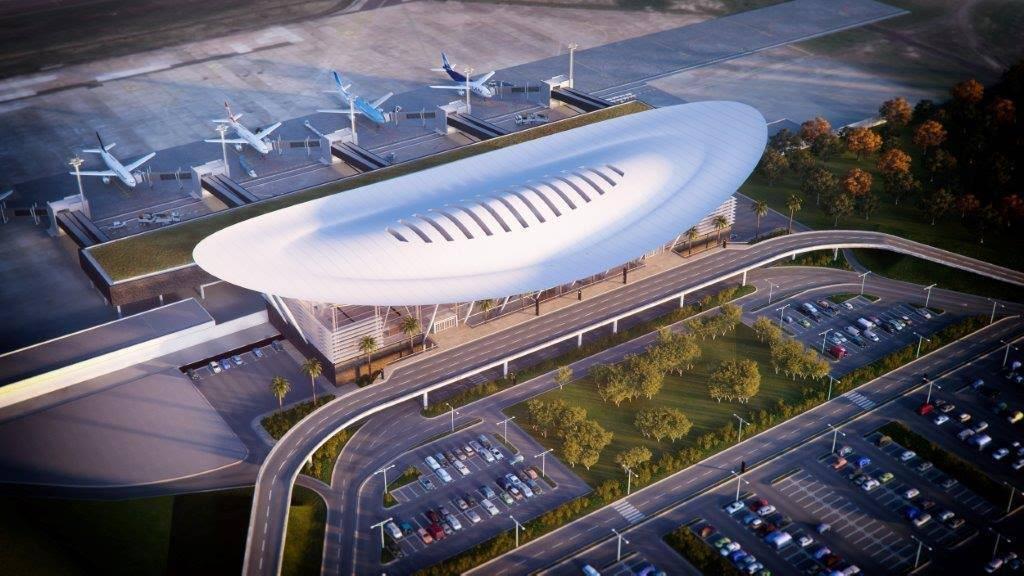 Flughafen 02