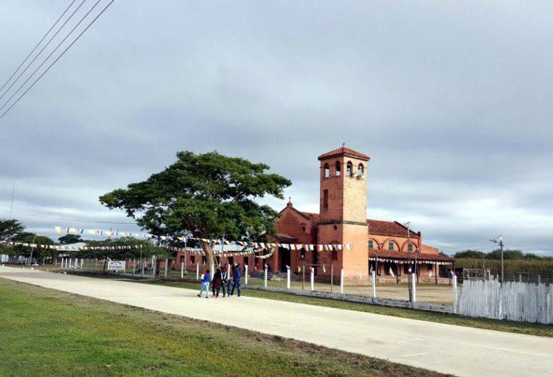 Puerto Esperanza (Abc)
