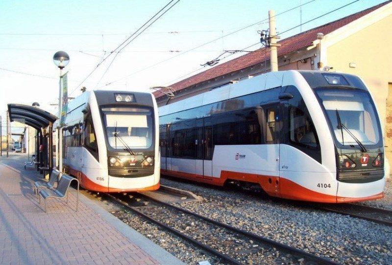 Tren (MOPC)