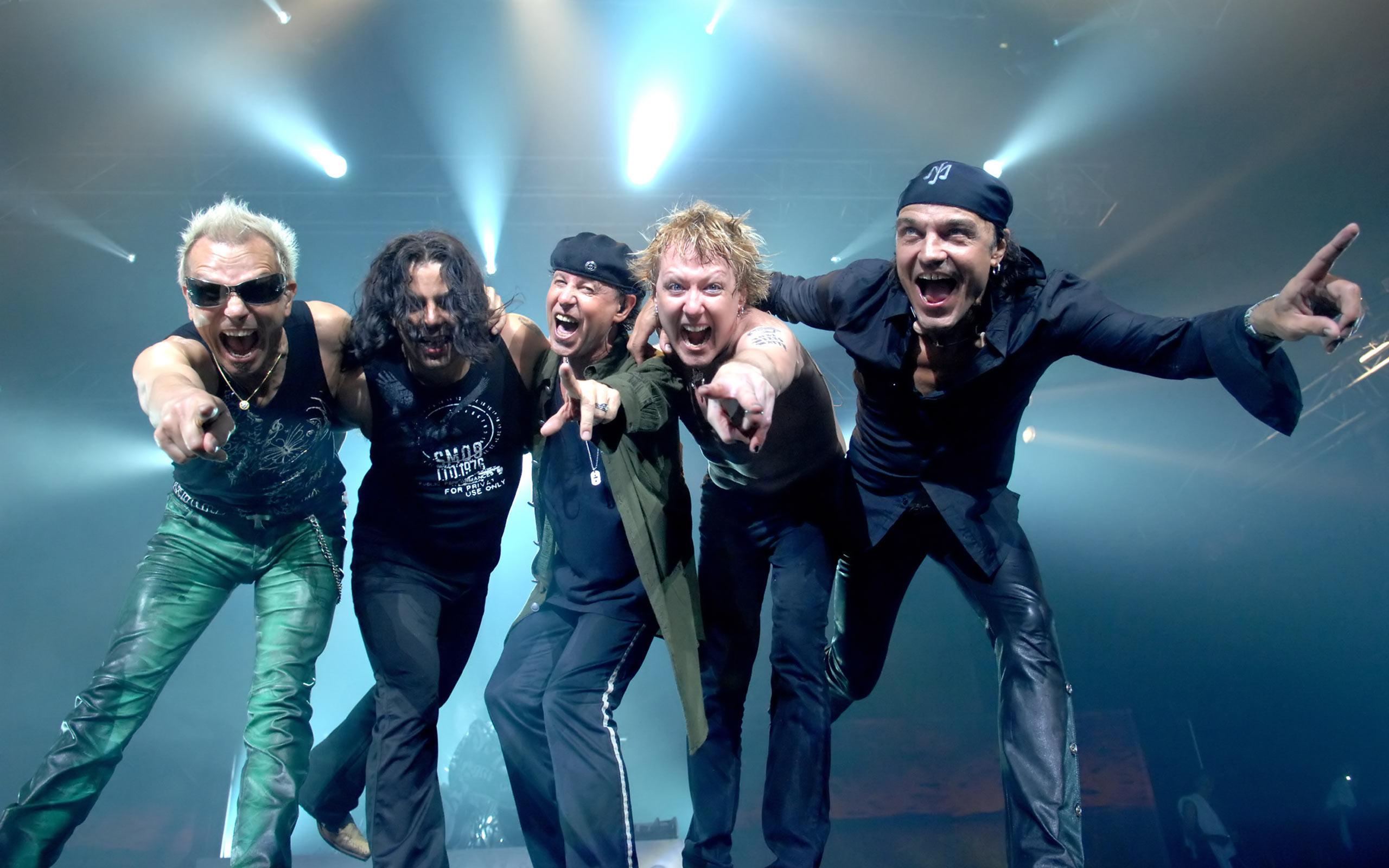 Bildergebnis für Scorpions